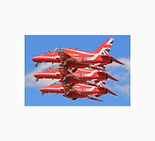 The Red Arrows Take of at RIAT 2015 Unisex T-Shirt