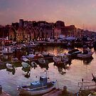 The Venetian Harbour by Varinia   - Globalphotos