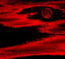 PLANET IN FURY!!!  ENIGMA!! by Sherri     Nicholas