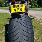 VPN by Alan McMorris