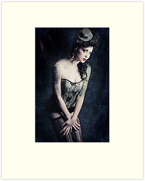 La belle epoque 2 by Andy G Williams