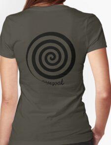 Scapegoat - Black Graphic T-Shirt