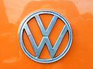 VW Kamper Badge. by TREVOR34