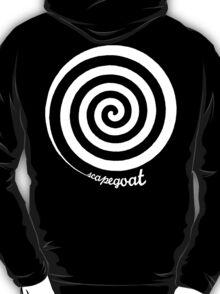 Scapegoat - White Graphic T-Shirt
