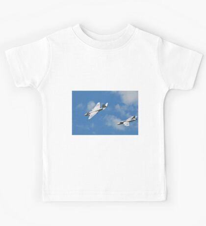 Cold War Jets Kids Tee