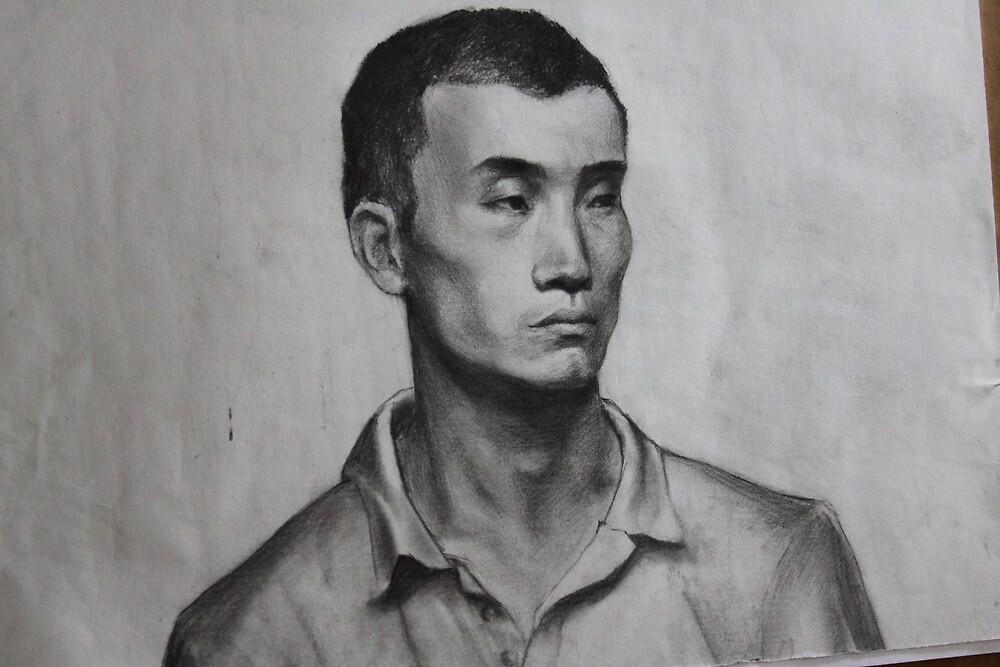 man III by ShipeiWang