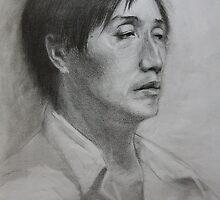 man IIII by ShipeiWang
