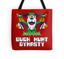 Duck Hunt Dynasty Funny T-Shirt & Hoodies Tote Bag