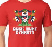 Duck Hunt Dynasty Funny T-Shirt & Hoodies Unisex T-Shirt