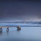 jetty by David Murphy