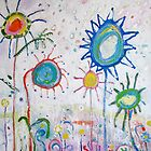 Sun shower by Kerry  Thompson