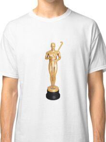 Hockey Oscar! Classic T-Shirt