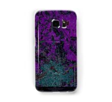 Massachusetts  USGS Historical Topo Map MA Lowell 350248 1966 24000 Inverted Samsung Galaxy Case/Skin