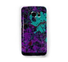 Massachusetts  USGS Historical Topo Map MA Lawrence 350233 1966 24000 Inverted Samsung Galaxy Case/Skin