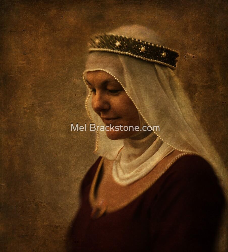 Lady Rosalie by Mel Brackstone.com