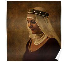Lady Rosalie Poster