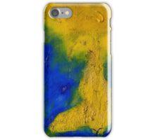 Astronauts' View III iPhone Case/Skin