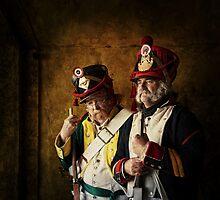 History Alive 2010 by Mel Brackstone.com