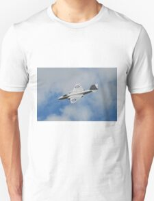 English Electric Canberra PR9 Unisex T-Shirt