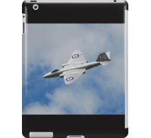 English Electric Canberra PR9 iPad Case/Skin
