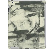 abstract summer landscape 25 iPad Case/Skin