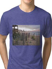 First Steps Tri-blend T-Shirt