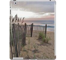 First Steps iPad Case/Skin