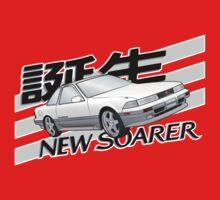 Toyota Z20 Soarer Baby Tee