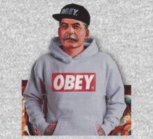 OBEY STALIN T-Shirt