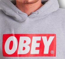 OBEY STALIN Sticker