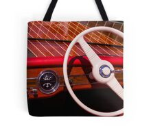 Runabout Tote Bag