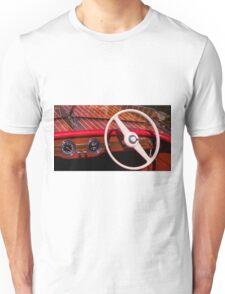 Runabout Unisex T-Shirt