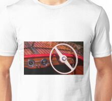Runabout Unisex T-Shirt