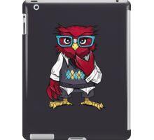 Nerd is cool iPad Case/Skin