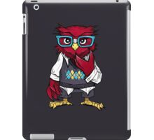 Nerd is cool iPad Case/Skin