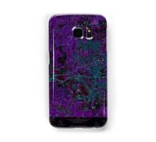 Massachusetts  USGS Historical Topo Map MA Framingham 350960 1965 25000 Inverted Samsung Galaxy Case/Skin