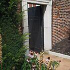 a Garden Door by rualexa