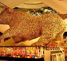 jelly bull by scottci01