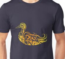 Duck pattern decoration Unisex T-Shirt