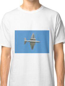 Canberra PR9 bomber jet Classic T-Shirt
