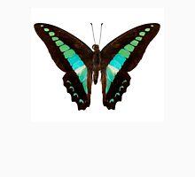 Butterfly species Graphium sarpedon Unisex T-Shirt