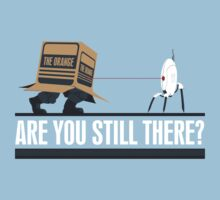 Are you still there by funnyshirts