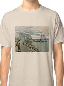 Pictou Waterfront Classic T-Shirt