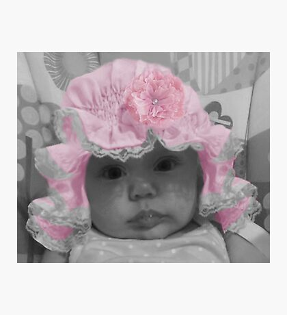 ♥ RIVEN-ADORABLE BABY FACE ♥ Photographic Print
