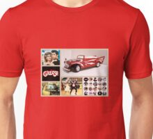 Grease Lightning Unisex T-Shirt