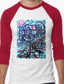Psychedelic Cityscape T-Shirt