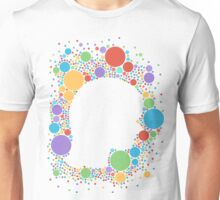 Emotional Circles Unisex T-Shirt