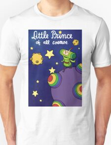 Little Prince of All Cosmos T-Shirt