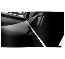 Blitz: the light sabre misses #1 Poster