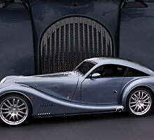 Morgan Coupe by WildBillPho